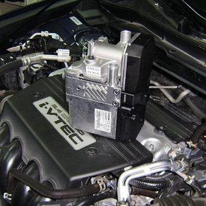 ремонт систем охлаждения и отопления автотранспорта