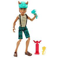 Кукла монстер хай Клод Вульф,, Monster High Clawd Wolf, фото 1