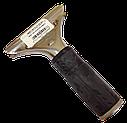 Металлический держатель с резиновой ручкой, ручка PRO, фото 4