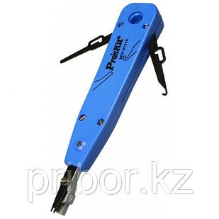 Pro'sKit  8PK-3141A Инструмент для заделки кабеля
