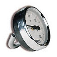 Термометр А4551  G1/2B NG 80 мм, WIKA Германия