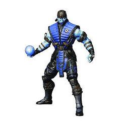 Mortal Kombat X - Саб-Зи́ро