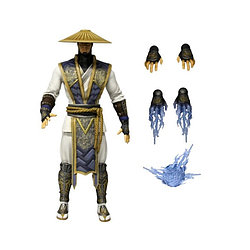 Mortal Kombat X - Райдэн