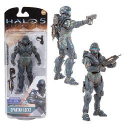Halo 5 - Spartan Locke