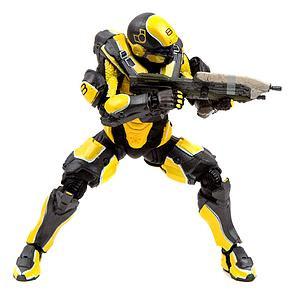 Halo 5 - Spartan Athlon