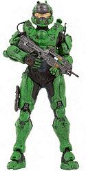 Halo 5 - Spartan Technician, Техник
