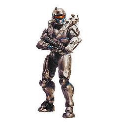 Halo 5 - Spartan Tanaka, Танака