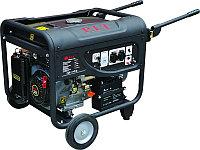 Генератор бензиновый PGB6500-C 220