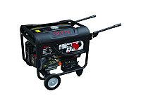 Генератор бензиновый PGB6500-C-380