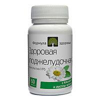ФитоАктив №6. Панкреатит (здоровая поджелудочная) 60 капсул