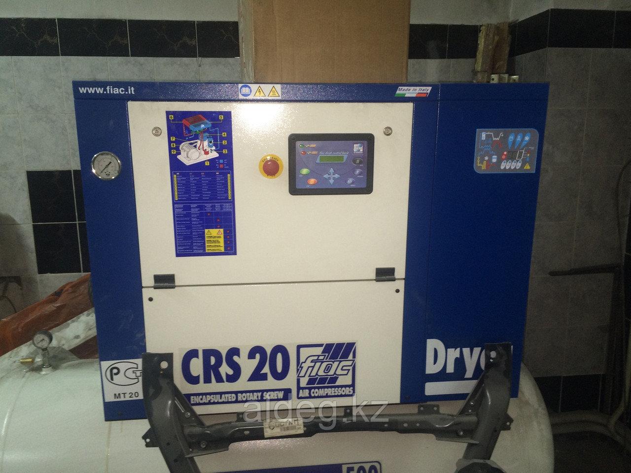 Винтовой компрессор FIAC CRSD 20/500