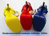 Замена профилактики на женскую и мужскую обувь