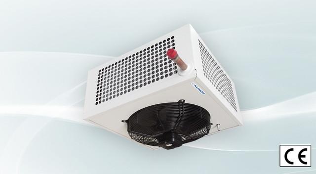 Отопительно-охладительный агрегат