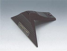 Шаблон угловой Veritas Miter Saddle, 45° и 90°, 57*32мм
