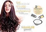 Двухкомпонентный филлер для восстановления и омоложения волос Selective Densi-fill Treatment 5+5*15 мл., фото 4