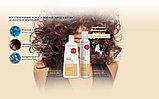 Спрей восстанавливающий и придающий объем волосам Selective On Care Densi-Fill Fast Foam 200 мл., фото 3