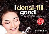 Спрей восстанавливающий и придающий объем волосам Selective On Care Densi-Fill Fast Foam 200 мл., фото 4