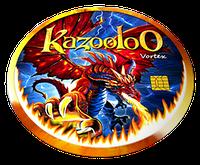 Игровая доска Kazooloo демо версия