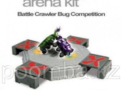 Арена для битвы жуков - броненосцев