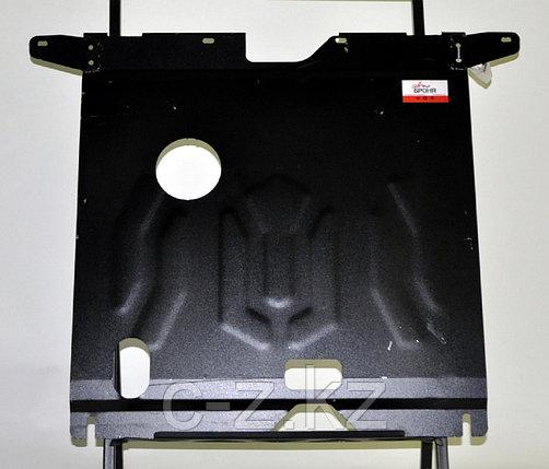 Стальная защита картера и КПП Hyundai Sonata, 2010-н.в., фото 2