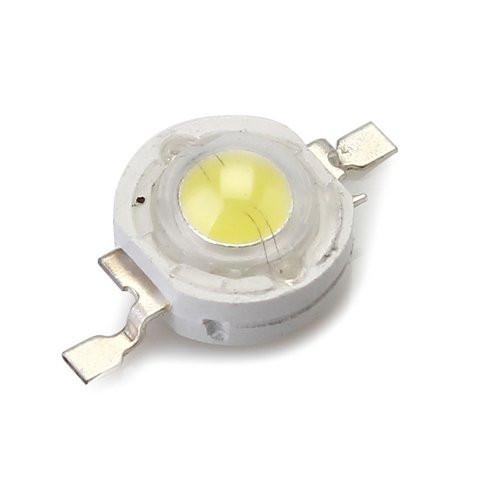 Светодиод LED 1W 100-110LM