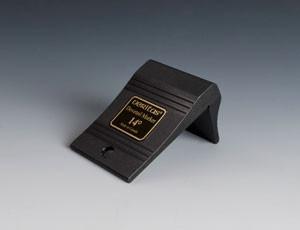Шаблон угловой Veritas Dovetail Saddle Marker, 14° (1:4), для тонких материалов