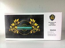 Картридж HP Q5949A для LJ 1160/1320/3390/3392, фото 3