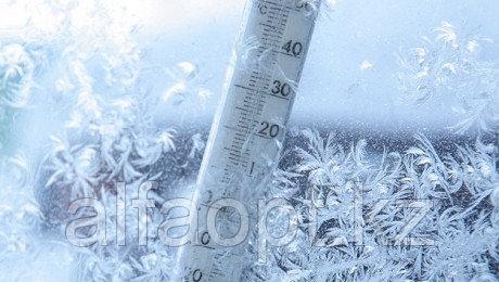 В ноябре в Казахстан придут морозы