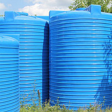 Резервуары и баки, общее