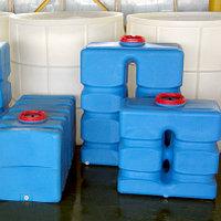 Резервуары и баки для пищевой промышленности