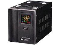 Стабилизатор напряжения Р060031 (3 кВт)