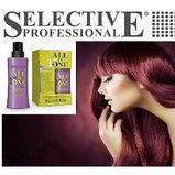 Многофункциональный шампунь для всех типов волос Selective Professional All In One Shampoo 250 мл., фото 2