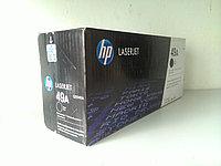 Картридж HP Q5949a(оригинал) в Алматы.