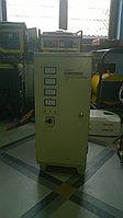 Трехфазный стабилизатор напряжения SVC-10000BA