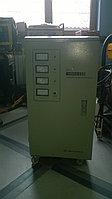 Трехфазный стабилизатор напряжения SVC-15KBA