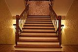 Лестницы на заказ из дуба в Алматы, фото 2