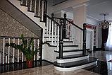 Лестницы на заказ из дуба в Алматы, фото 3