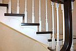 Лестницы на заказ из дуба в Алматы, фото 6