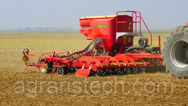 эспарцет технология возделывания на сено и семена