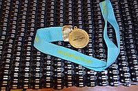 Нанесение логотипа на медалях, фото 2