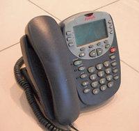 IP-Телефон Avaya 4610SW PoE