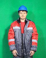 Куртки рабочие,Куртки рабочие в алматы,Куртки рабочие в наличие, фото 1