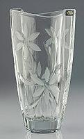 Ваза 23см Amelie (Crystalite, Чехия)