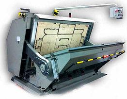SimplaCutter VIIF (Испания) - тигельная высекальная машина