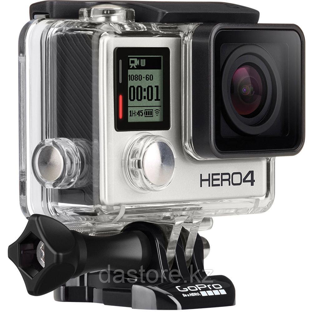 GoPro HERO4 Silver Edition (CHDHY-401 Adventure)