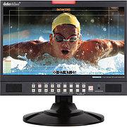 "LCD Monitor Datavideo TLM-170G, 17,3"" с 3G-SDI и HDMI"