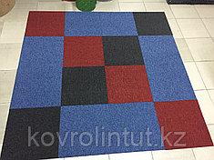 Ковровая плитка с КМ2 опт/розн. Прямые поставки.