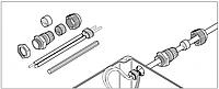 Подсоединительный набор С25-100