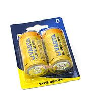 Батарейка Varta D