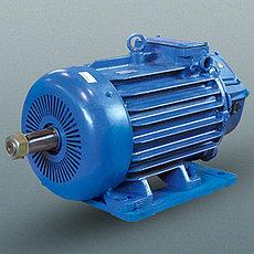 Электрогенераторы и электродвигатели